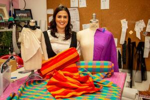 Cortitelas Implementa Novedosa Alianza para Apoyar la Industria Textil Lenca